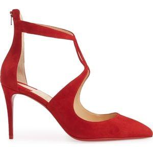 Christian Louboutin Shoes - CHRISTIAN LOUBOUTIN Rosas Ankle Strap Pump